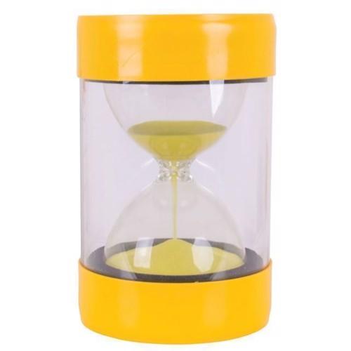 Image of Timeglas, Gul, 3 Minutter (691621590317)
