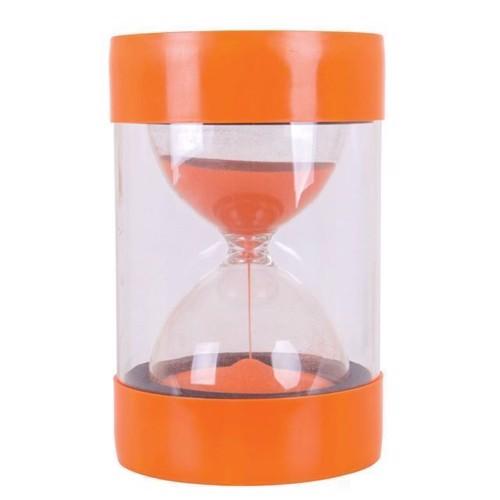 Image of Timeglas, Orange 10 Minutter (691621590331)