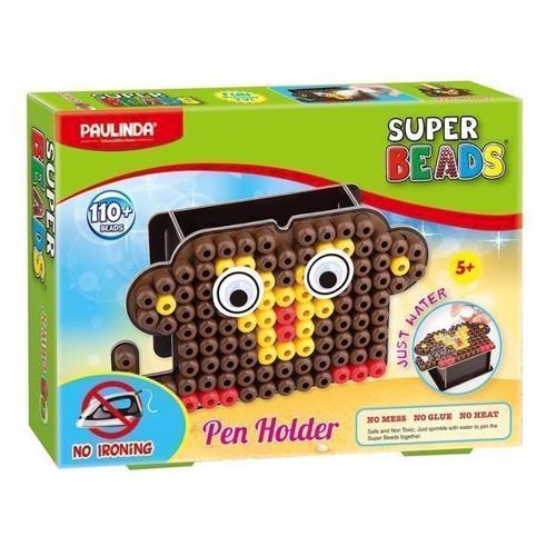 Image of Super Beads Jumbo, Blyantsholder abe