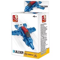 Sluban Builder 12 - Helikopter
