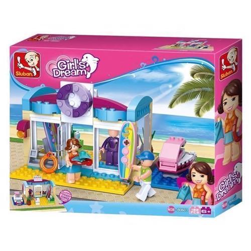 Image of Sluban Girls Dream, vandsports shop (6938242953737)