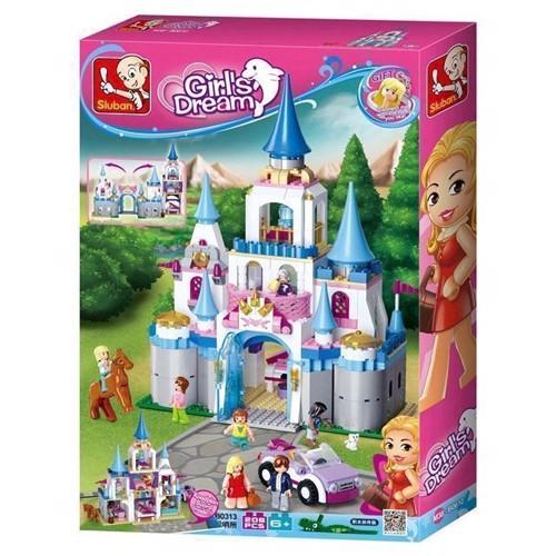 Image of Sluban Palace / slot (6938242953805)