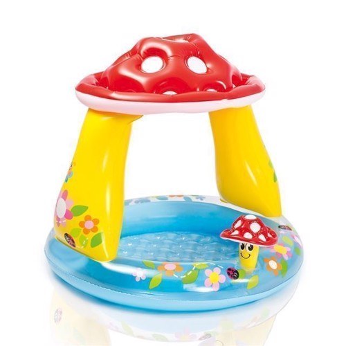 Image of Badebassin, Intex Baby Pool Svamp (6941057401058)