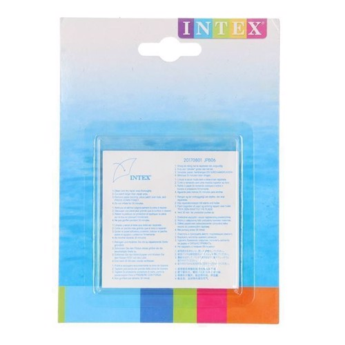 Image of Intex lapper, 6 stk
