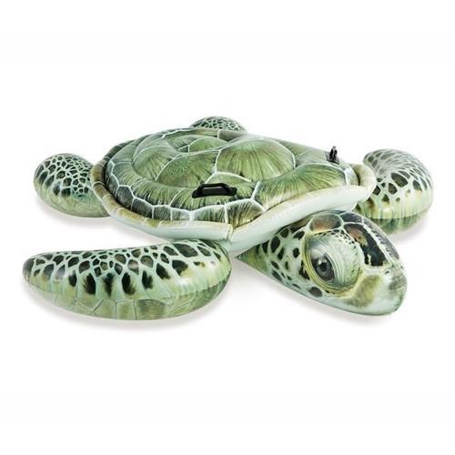 Image of   Badedyr, Intex Skildpadde