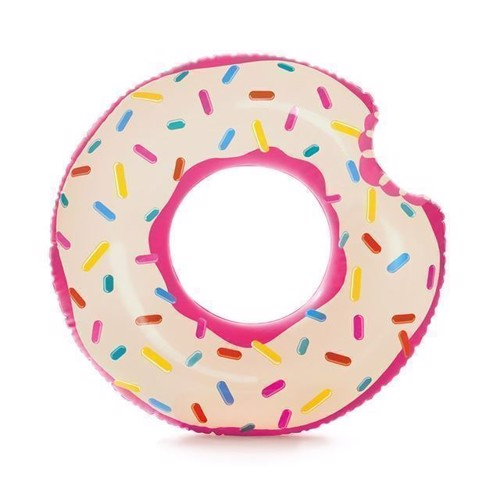 Image of Badedyr, Intex Pool Donut