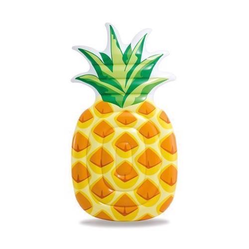 Image of Bademadras, ananas, Intex (6941057407562)