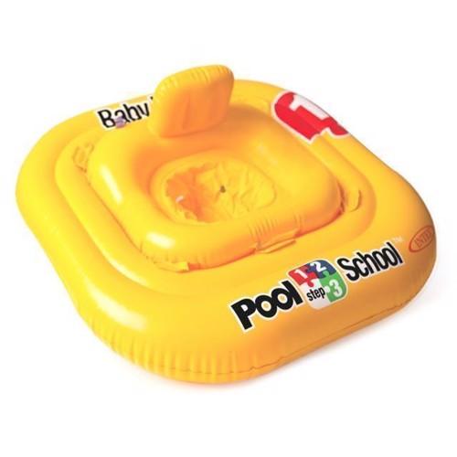 Image of   Baby badestol, Intex Pool School Step 1