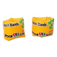 Badevinger, Intex Pool School
