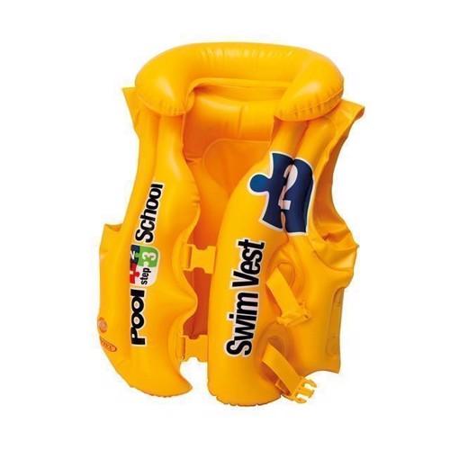 Image of Intex Pool School redningsvest (6941057456607)
