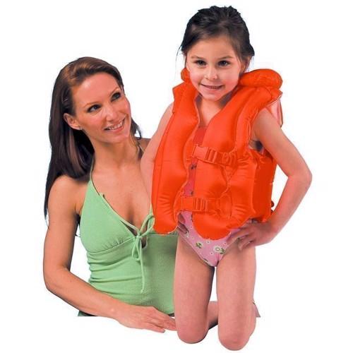 Image of Intex Orange redningsvest (6941057456713)