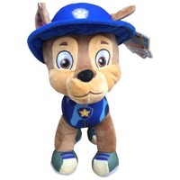 Paw Patrol bamse 27 cm, jungle Chase
