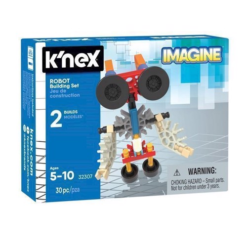 Image of KNex Byggesæt, robot