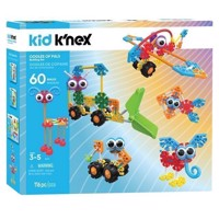 Kid KNex Bbyggesæt, Oodles or Pals