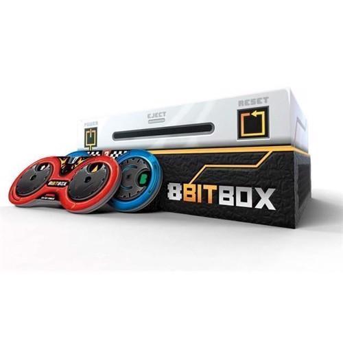 Image of Spil, 8-Bit Box (ENG) (3760175514104)