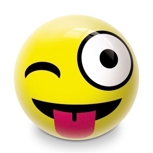 Image of   Mini bold Emoticons