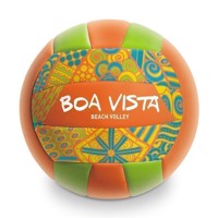 Beach volley bold Boa Vista