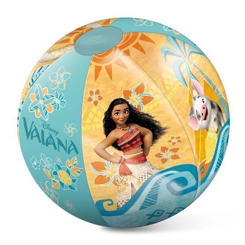 Image of Badebold, Disney Vaiana (8001011165322)