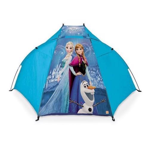 Image of   Strandtelt med Disney Frozen
