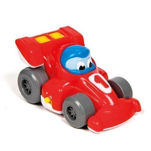 Image of Racerbil me lys og lyd, Clementoni (8005125172177)