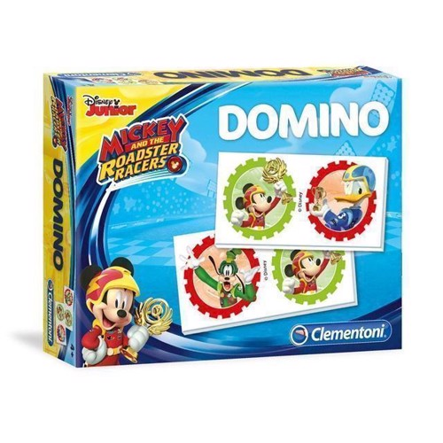 Image of Domino Mickey Roadster Racers (8005125180165)