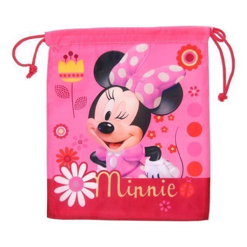 Image of Minnie Mouse, lille taske/pose (8430957113911)