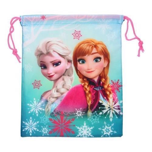 Image of   Frozen gymnastik taske