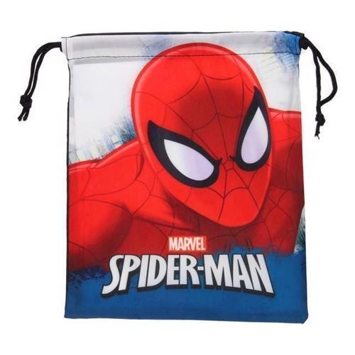 Image of Spiderman, taske/pose (8430957114109)