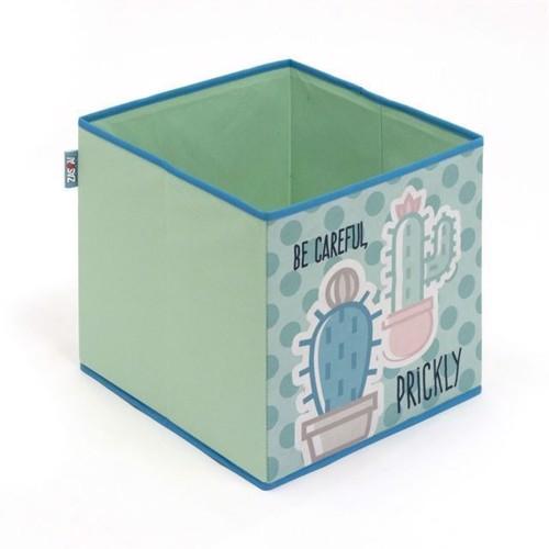 Image of Kaktus opbevaringskasse (8430957500384)