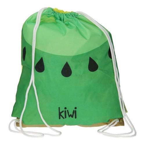 Image of   Gymnastik taske, Kiwi