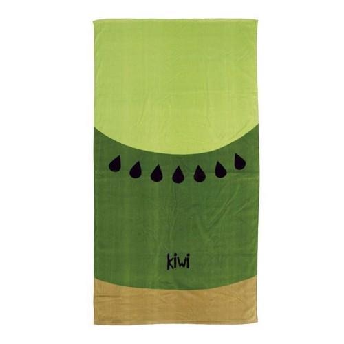 Image of Badehåndklæde, Kiwi 170x90cm (8430957500773)