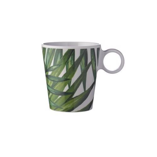 Image of Mepal Espresso kop Flow - Botanic, 70 ml (8711269936598)