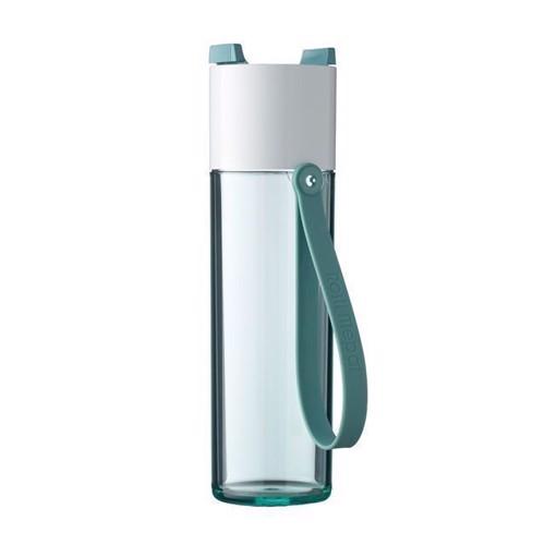 Image of Mepal vandflaske Justwater - Nordic Grøn, 500 ml