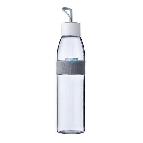 Image of   Rosti Mepal Ellipse Vandflaske 700 ml hvid