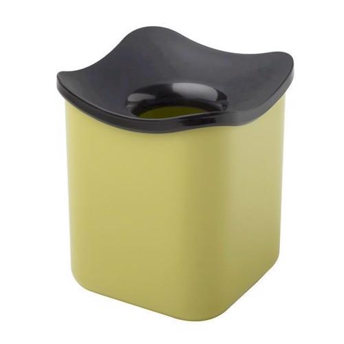 Image of Rosti Mepal, bordskraldespand, lemon (8711269945842)