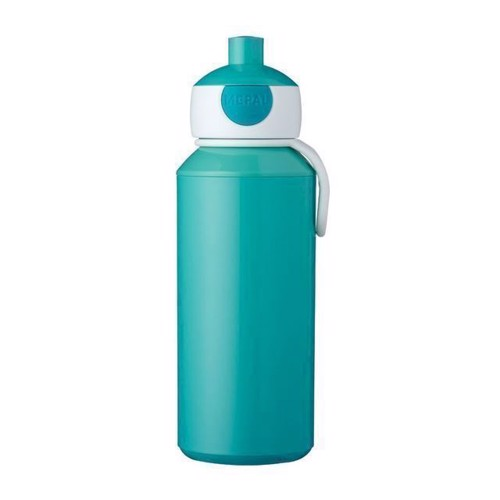 Image of   Rosti Mepal Pop-up Drikkeflaske 400 ml turkis