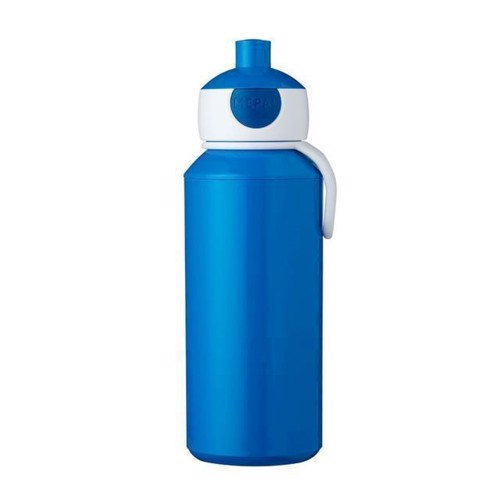 Image of   Rosti Mepal Pop-up Drikkeflaske 400 ml blå