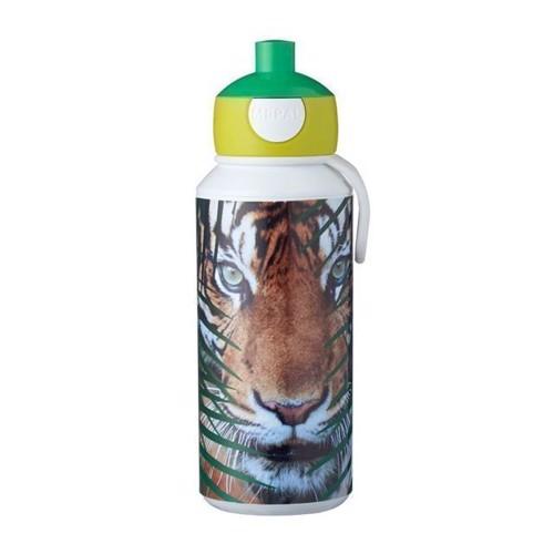"""Image of Mepal drikkeflaske """"pop-up""""-Animal Planet Tiger (8711269947129)"""