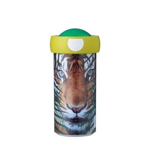 Image of   Mepal Campus Skole kop, Animal Planet Tiger