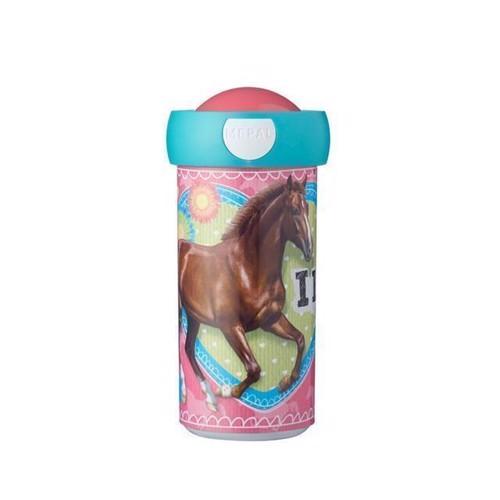 Image of   Mepal Campus Skole kop, My Horse