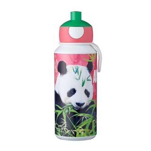 """Billede af Mepal drikkeflaske """"pop-up""""-Animal Planet Panda"""