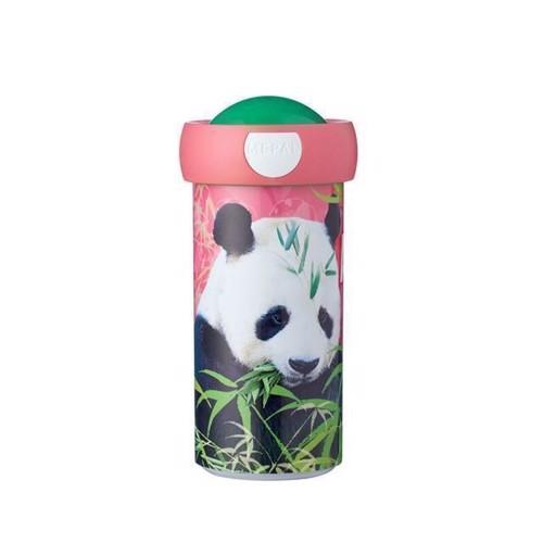 Image of   Mepal Campus Skole kop, Animal Planet Panda