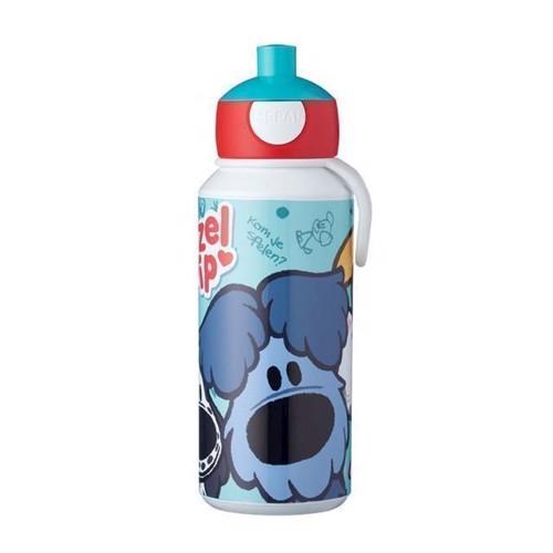 "Image of Mepal drikkeflaske""pop-up""-Woezel & Pip (8711269947426)"