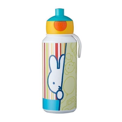 Image of Mepal Campus drikkedunk Popup Miffy (8711269947457)