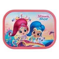 Mepal Campus madkasse, Shimmer & Shine