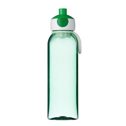 Image of   Rosti Mepal Pop-up Vandflaske 500 ml grøn