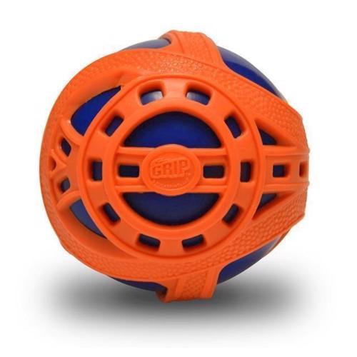 Image of EZ Grip Bold Junior Orange / Blå (8711808317642)