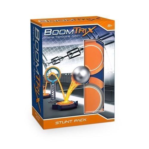 Image of Boomtrix Stunt Sæt (8711808806016)
