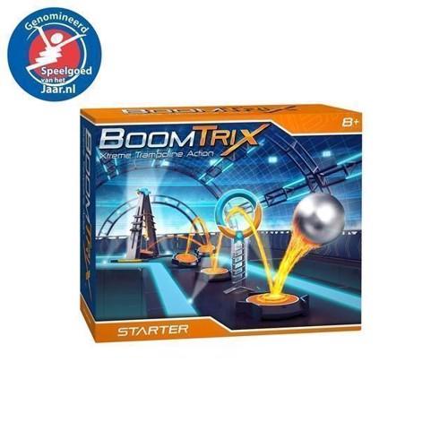 Image of Boomtrix starsæt, kugle spil (8711808806023)