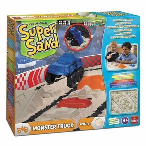 Image of Super Sand Monster Truck